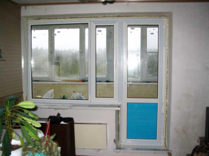 Пластиковые окна - фотоальбомы - надёжные ворота.
